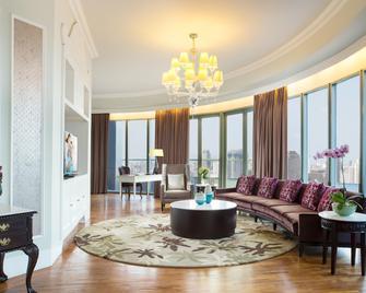 Ascott Jakarta - Jakarta - Living room