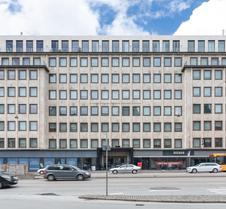 citizenM Copenhagen Radhuspladsen