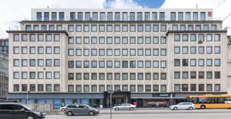citizenM Copenhagen Radhuspladsen - Copenhague - Edificio