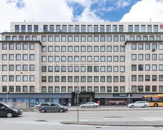 citizenM Copenhagen Radhuspladsen - Kodaň - Building