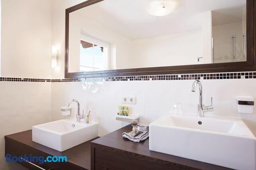 Hotel Maria - Obereggen - Bathroom