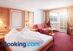 Hotel Maria - Obereggen - Bedroom