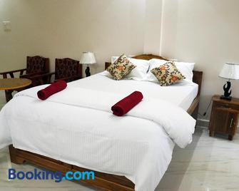 Pritams Cottages Guest House - Canacona - Bedroom