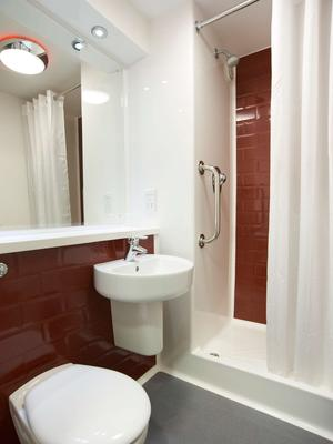 Travelodge Glasgow Braehead - Glasgow - Salle de bain