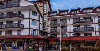Elegant Lodge Hotel - Bansko - Building