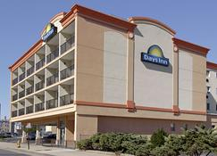 Days Inn by Wyndham Atlantic City Beachblock - Atlantic City - Rakennus