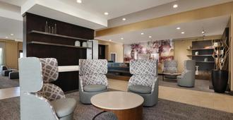 Courtyard by Marriott Charlotte Airport North - Charlotte - Lounge