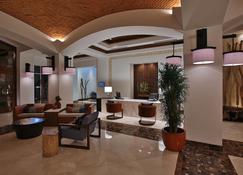 Intercontinental Hotels Managua At Metrocentro Mall - Managua - Lobby