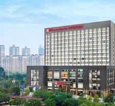 Hilton Garden Inn Foshan, China