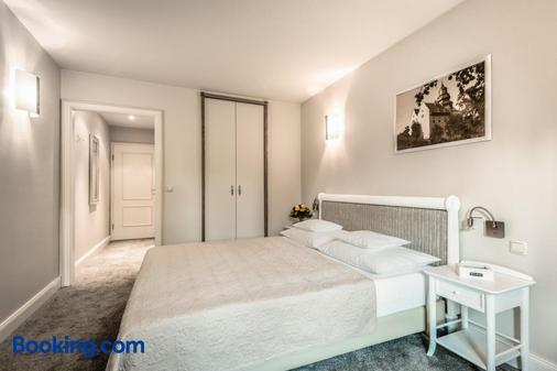 Gut Dyckhof - Meerbusch - Bedroom