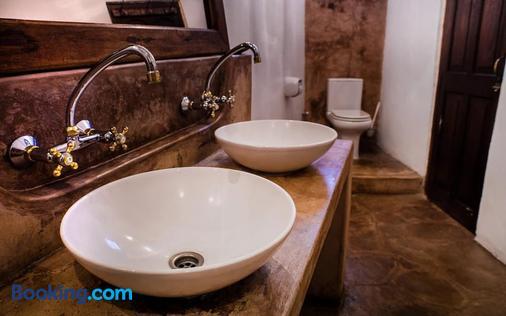 Zanzibar Coffee House - Zanzibar - Bathroom