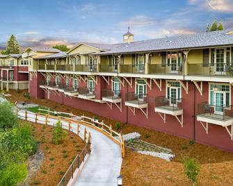 The Agrarian Hotel, BW Signature Collection - Arroyo Grande - Building