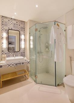 Maison De Camille Boutique Hotel - Ho Chi Minh City - Bathroom