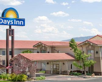 Days Inn by Wyndham Casper - Casper - Building