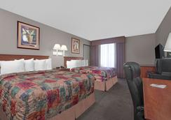 Days Inn by Wyndham Casper - Casper - Habitación