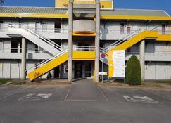 Premiere Classe Laon - Laon - Edificio