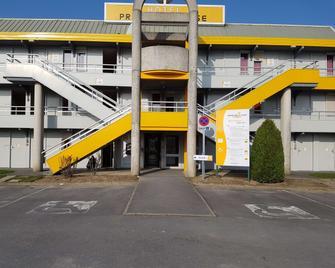 Premiere Classe Laon - Laon - Gebäude