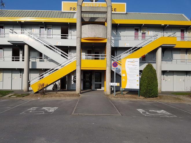 Premiere Classe Laon - Laon - Building