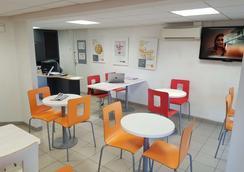 Premiere Classe Laon - Laon - Restaurant