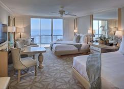 Surf And Sand Resort - Laguna Beach - Schlafzimmer