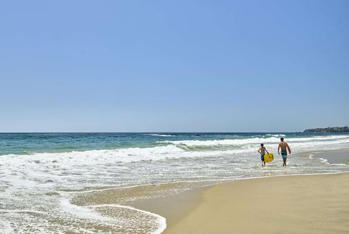 Surf And Sand Resort - Laguna Beach - Beach