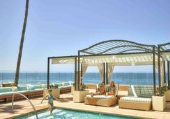 Surf And Sand Resort - Laguna Beach - Pool