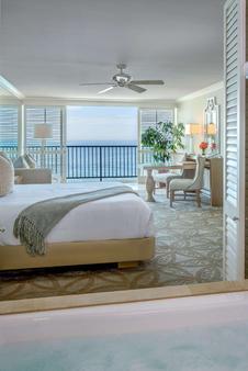 Surf And Sand Resort - Laguna Beach - Bedroom