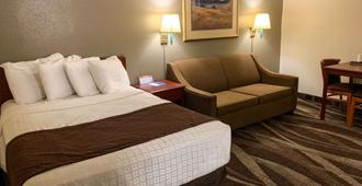 Rodeway Inn & Suites - Sheridan - Κρεβατοκάμαρα