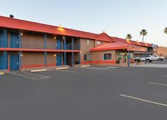 Americas Best Value Inn-Eloy Casa Grande - Eloy - Building