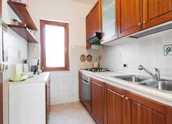Casa Degli Ulivi - Gaeta - Kitchen