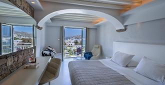 Semeli Hotel - Míkonos - Habitación