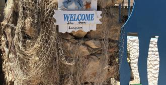 Blu Green Lampedusa - Lampedusa - Outdoor view