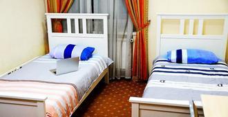 Hostel Comfortpark - Moscou - Chambre