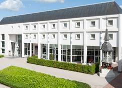 Novotel Brugge Centrum - Brugge - Bina