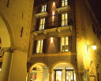 Hotel Aracoeli - Orta San Giulio - Edificio