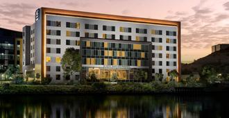 โรงแรมเอซี บาย แมริออท สนามบินซานฟรานซิสโก ออยส์เตอร์พอยต์/วอเทอร์ฟร้อนท์ - เซาท์ ซานฟรานซิสโก
