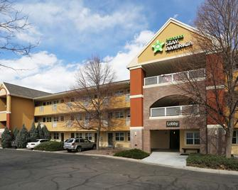 Extended Stay America - Denver - Lakewood South - Lakewood - Building
