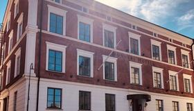 Donners Hotell, Sure Hotel Collection by Best Western - Visby - Rakennus