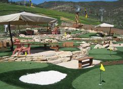 Silverado Lodge, Park City - Canyons Village - Park City - Campo de Golf