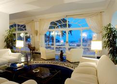 Grand Hotel Quisisana - Capri - Lounge