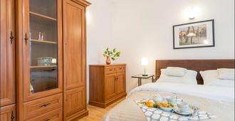 P&O Apartments Grodkowska - Warschau - Schlafzimmer