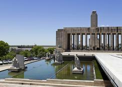 Pullman Rosario City Center - Rosario - Vista exterior