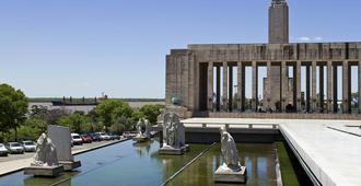 Pullman Rosario City Center - Rosario - Vista del exterior