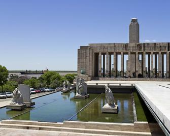 Pullman Rosario City Center - Rosario - Buiten zicht