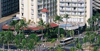 Park Shore Waikiki - Honolulu - Building