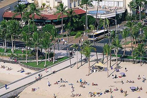Park Shore Waikiki - Χονολουλού - Κτίριο