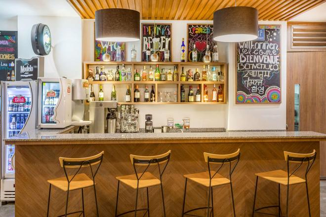 TRYP by Wyndham Mexico City World Trade Center Area - Mexico City - Bar