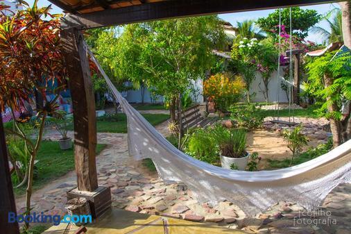 Pousada Bangalô - Jijoca de Jericoacoara - Outdoors view