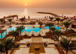 Ajman Saray, a Luxury Collection Resort, Ajman - Ajman - Basen