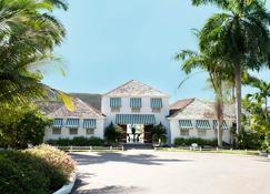 Round Hill Hotel And Villas - Montego Bay - Bina